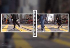 برش ویدیو در ادوبی پریمیر