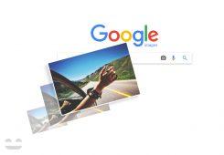 جستجوی تصویری گوگل