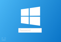 گذاشتن پسورد (رمز عبور) در ویندوز 10