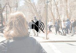 حذف صدای ویدیو در پریمیر